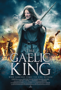 The Gaelic King Poster