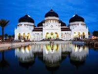 Lowongan Kerja di Kuala Nanggroe Kita Taur & Travel Banda Aceh