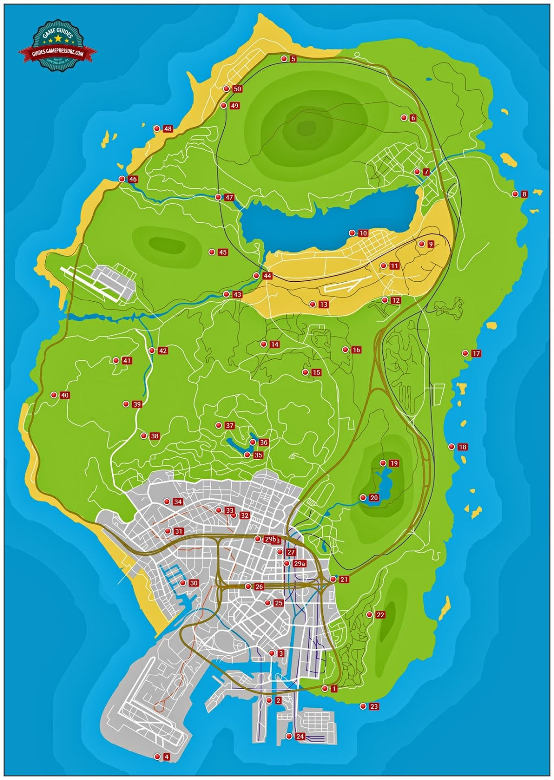 gta 5 spaceship parts map - Spaceship parts in GTA V GTA 5 Help