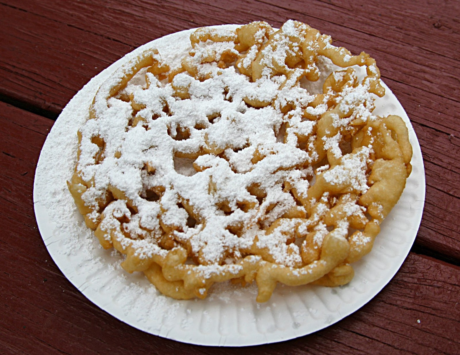 Where Can I Buy Funnel Cake Fries