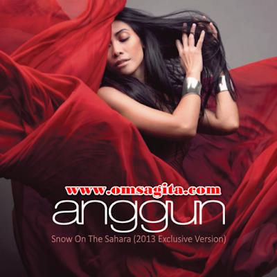 Anggun C. Sasmi Full Album