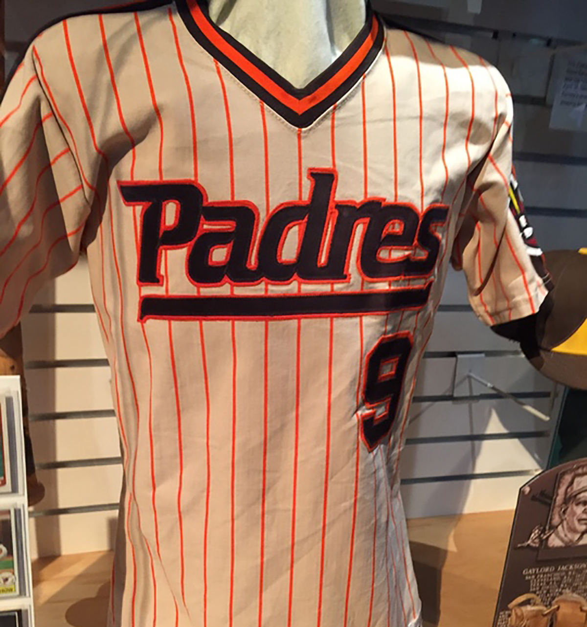 69bc638c8 ... the recently unveiled 1985 Padres prototype jersey