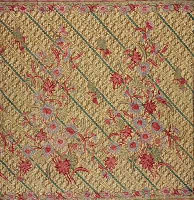 kain batik antik