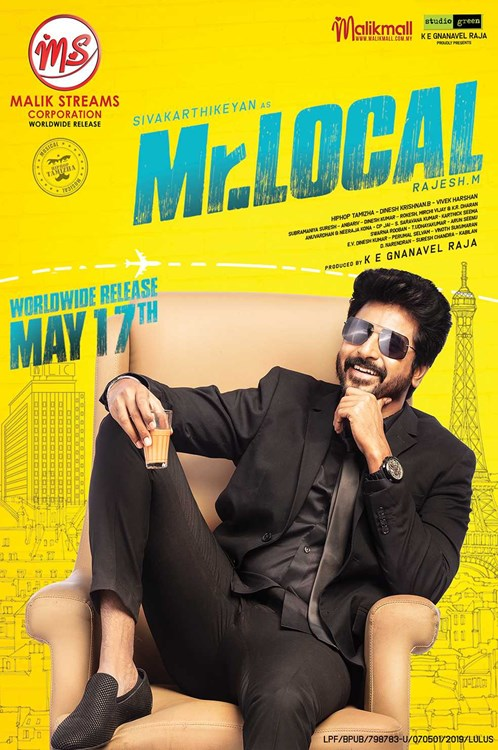 Review Filem Mr. Local