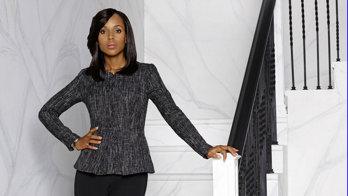 Olivia Pope - Scandal