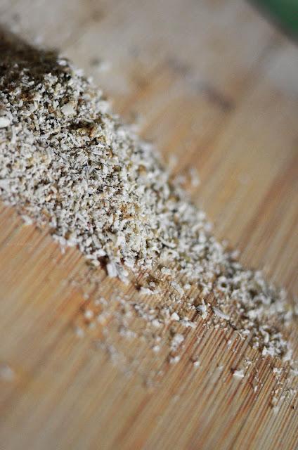 kawa | makro |suplement diety | zieleń | brąz