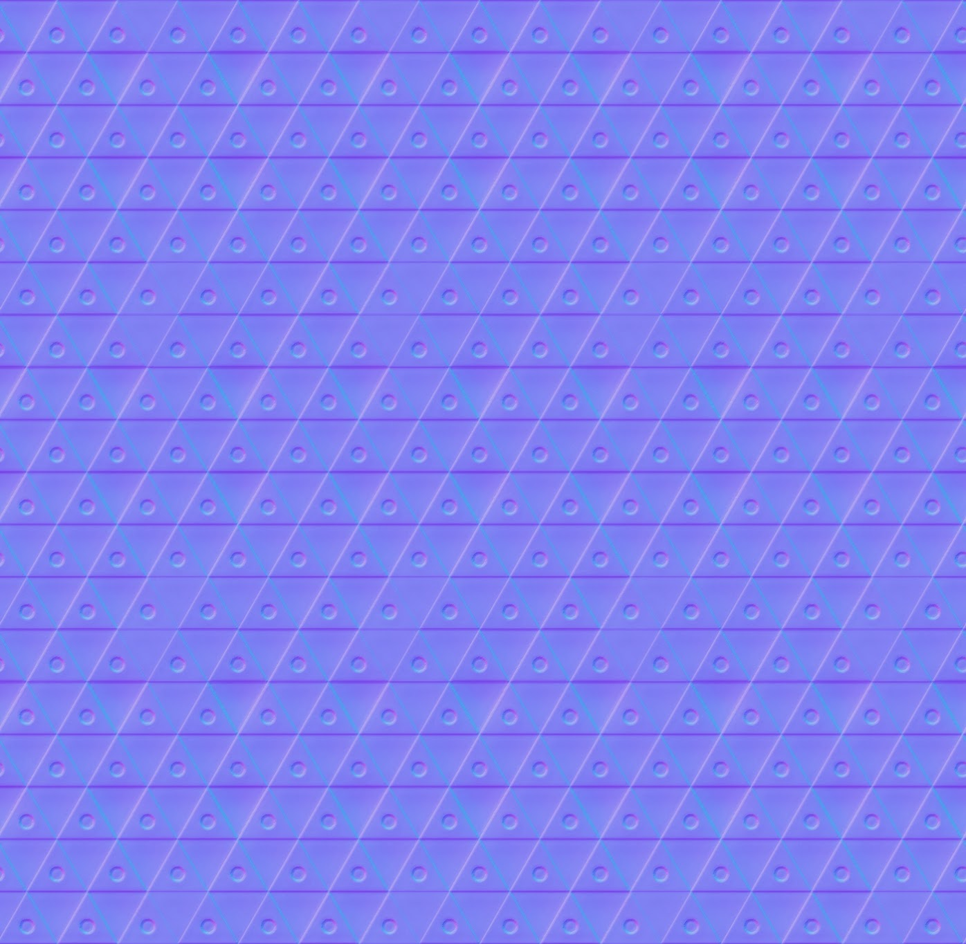 Tileable Colorfull Triangles Fabric Wallpaper Texture