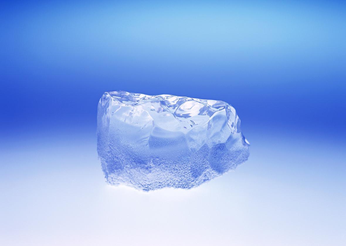 Just Photos: ICE Wallpaper