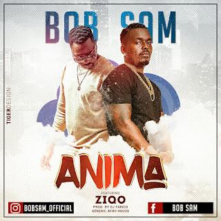 Bob Sam feat. Ziqo - Anima (afro-House) (2016) [Download]