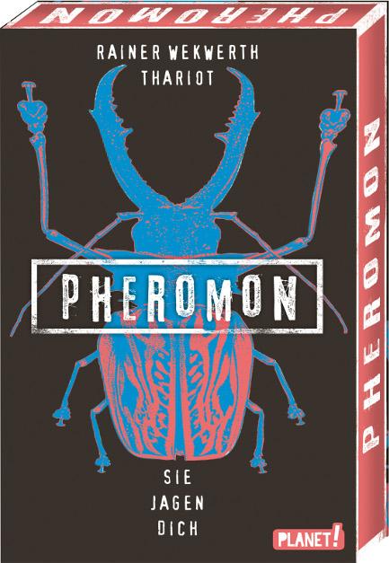 Pheromon 3