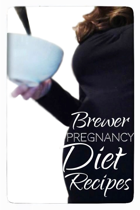 how to do brewer emergency pregnancy diet