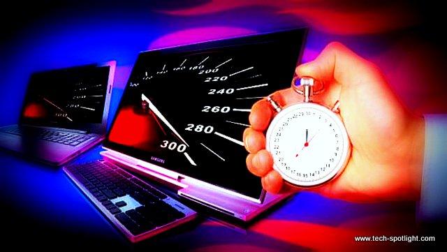 طرق رفع سرعة الكمبيوتر وحل مشكلة البطئ المفاجئ بدون برامج