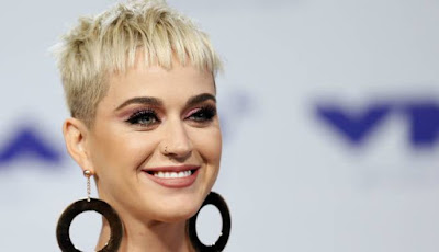 Penyanyi dunia Katy Perry