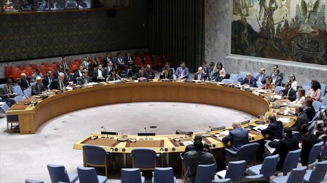 Rusia y China piden a EEUU detener despliegue del THAAD en Seúl