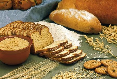 Los cereales integrales son ricos en selenio
