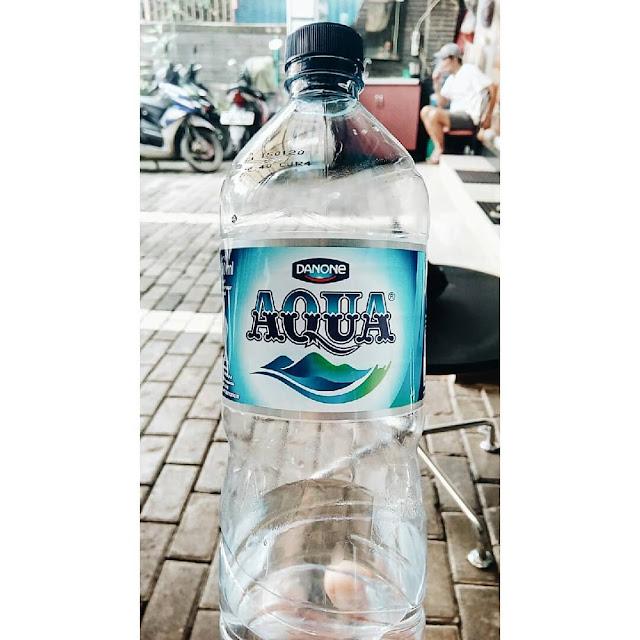 Manfaat Air Putih Untuk Kulit