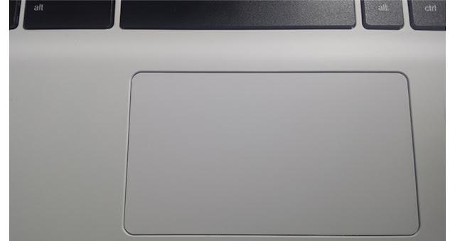 mengatasi touchpad acer