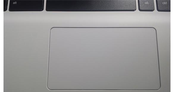 Cara Mengatasi Touchpad Acer Aspire E3 dan E5 Series