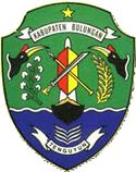logo lambang cpns Kab Kabupaten Bulungan