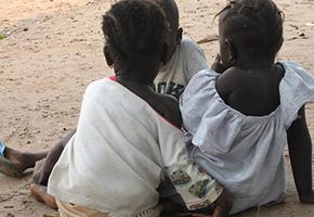 Boko Haram transforma crianças em armas, denuncia ONU