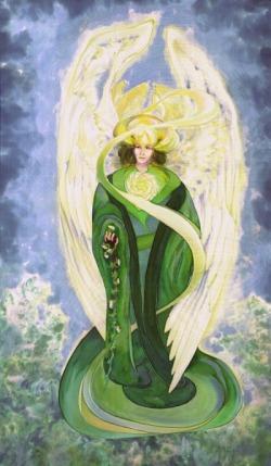 Archangel News: The Archangels