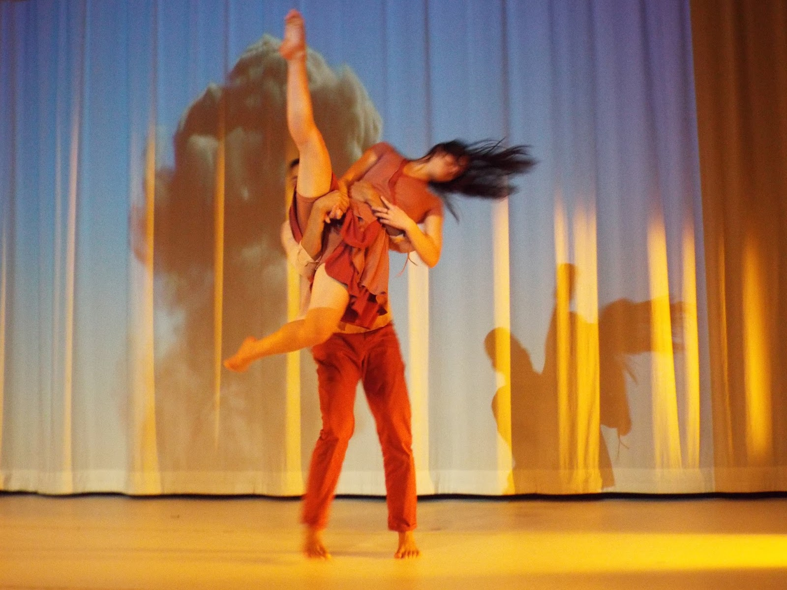 County Prep Dance Awards and Year In Review – Hudson County