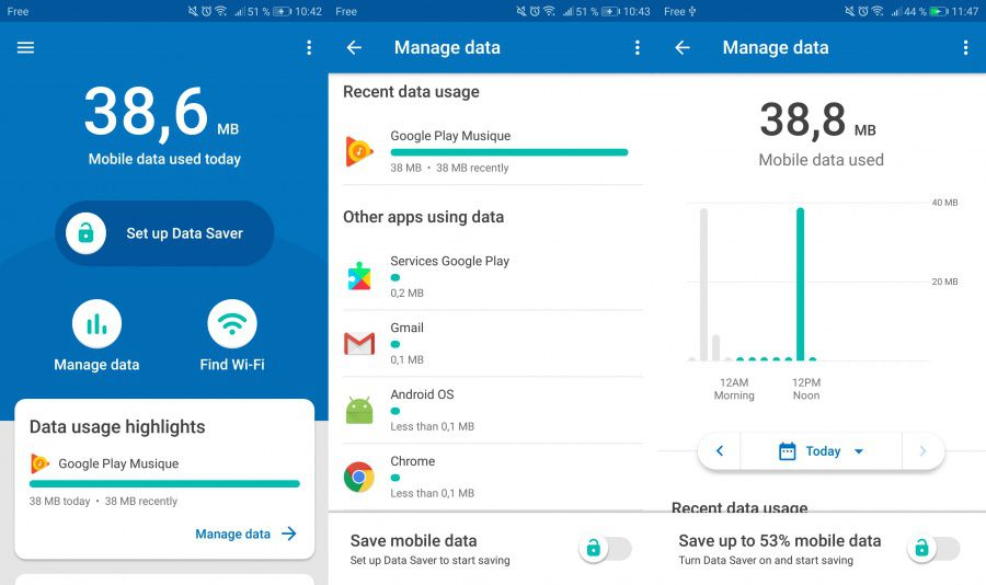 Datally Ultima Verison Para Android