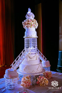 History and Importance of Wedding cake cutting in Nigeria 1