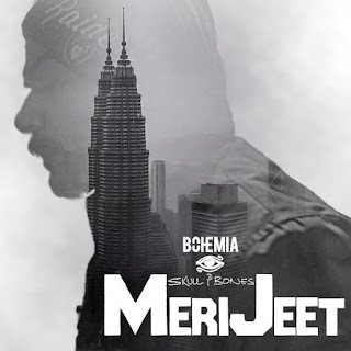 Meri Jeet - Bohemia (2017)