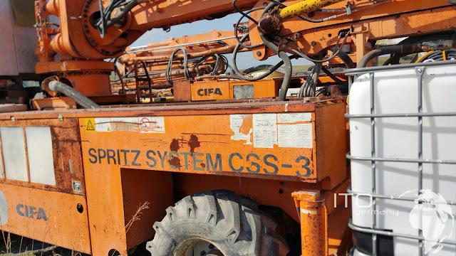 Spritz System CSS-3