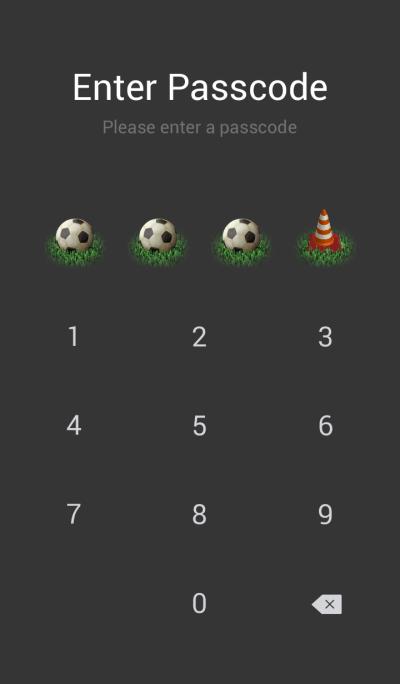 football & soccer Theme WV