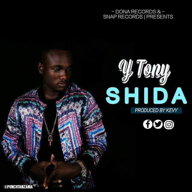 Y Tony - Shida