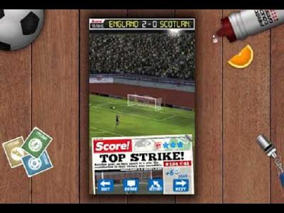 Score! Classing Goals