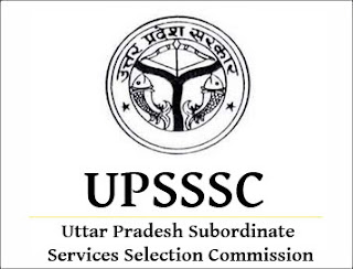 UPSSSC Yuva Kalyan Adhikari Recruitment Notification UP YWO Jobs