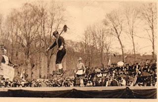 danse pays basque autrefois