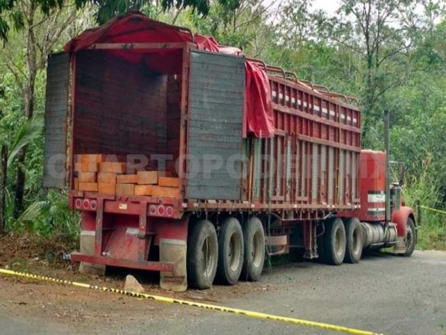 Recupera SSyPC 9 vehículos robados