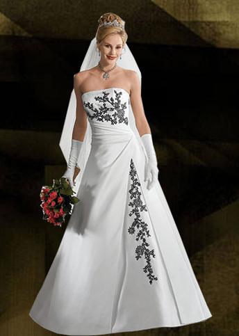 Newest Style 2010 Wedding Dress Dresses Enjoy It 4188341 0.bak