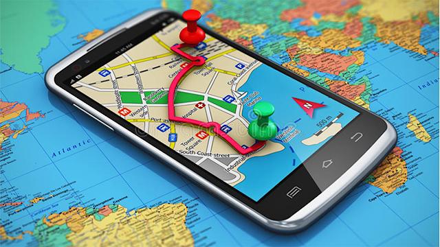 Cum să distribui de pe un telefon Android locația în care te afli sau o altă locație de pe hartă