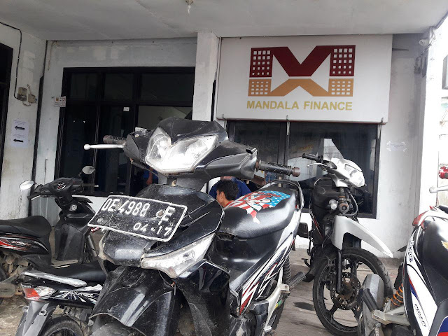 Mandala Finance Saumlaki Siap Layani Keuangan Warga Tanimbar