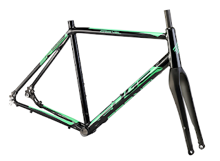 Edge Gravel Alu