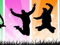 Kuat dan tegar akan mengubah dukacita menjadi sukacita, duka cita dibagi 2 macam Yaitu: