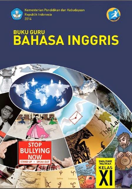 Buku Bahasa Inggris Kelas 11 : bahasa, inggris, kelas, DOWNLOAD, PAKET, BAHASA, INGGRIS, KELAS, 10-11-12, KURIKULUM