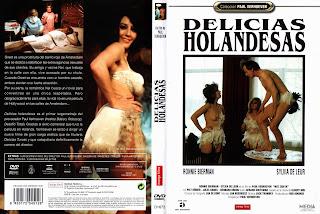 Delicias holandesas » Carátula