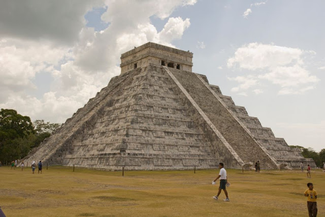 Archaeologists to plumb depths of Mayan pyramid in search of 'elaborate underworld'