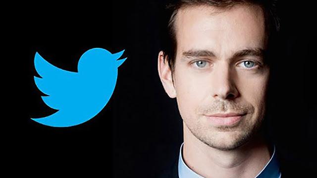 Kisah Sukses dari Pendiri dan Penemu Twitter - Jack Dorsey