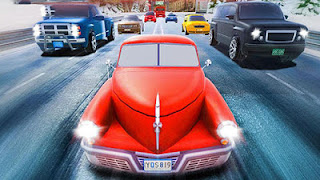 Download Game  Real Classic Auto Racing Mod Apk Full HD