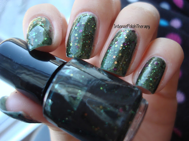 Canvas Lacquer - Mother of Dragons