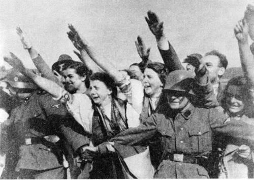7 motivos que fizeram os alemães apoiarem os devaneios de Adolf Hitler