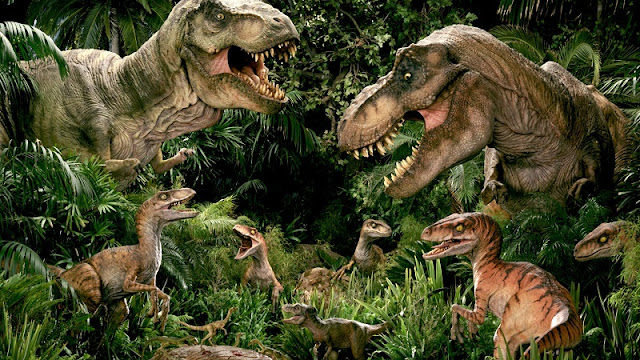O Que a Bíblia diz Sobre os Dinossauros?