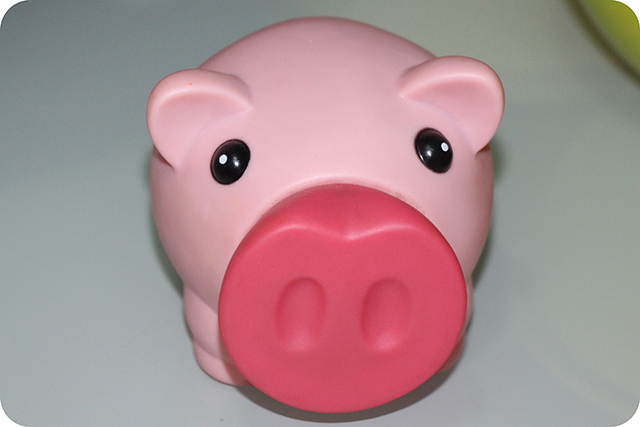 Porquinho - Mêsversário com Decoração do Toy Story